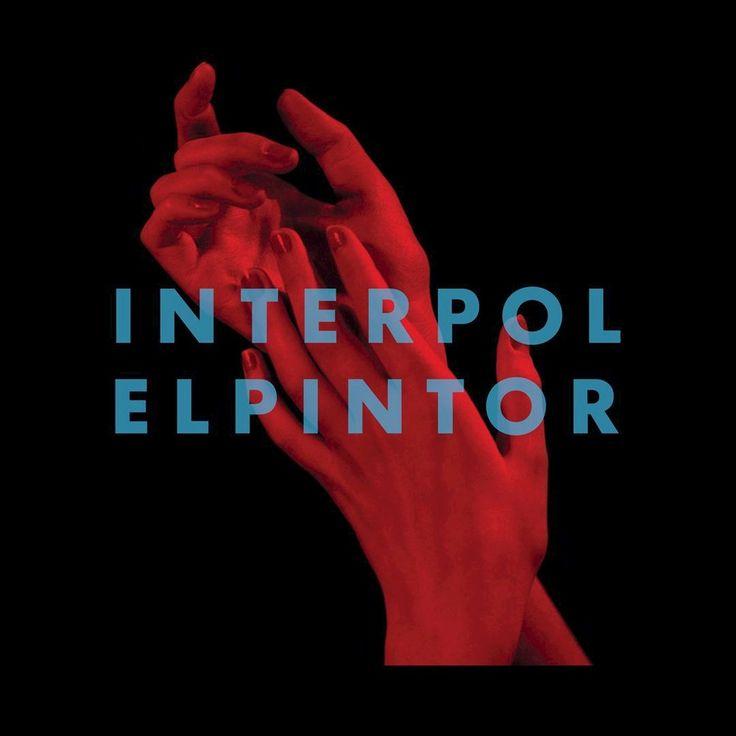 Interpol - Pintor (LP) (Vinyl)