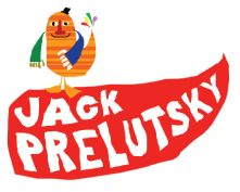 A Selection of Jack's Poems GREAT for CLOSE READING -  Jack Prelutsky