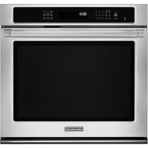 kitchen aid wall oven from best buy