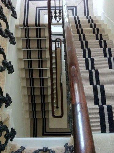 Best Carpet Runners For Stairways In 2020 Stair Runner Carpet 640 x 480
