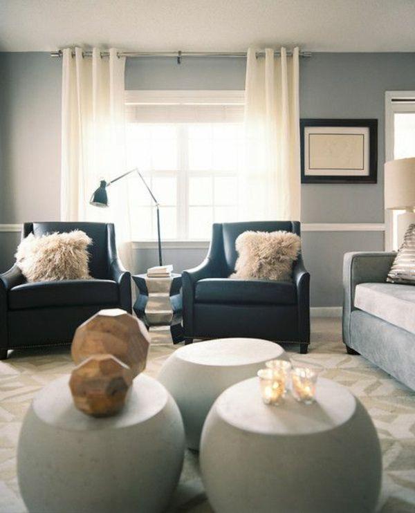 Die besten 17 ideen zu wohnzimmer vorhänge auf pinterest vorhänge