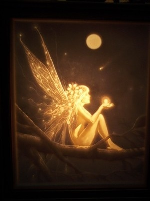 """FAIRY Catch a Falling Star  (^.^) Thanks, Pinterest Pinners, for stopping by, viewing, re-pinning, & following my boards.  Have a beautiful day! ^..^ and """"Feel free to share on Pinterest ^..^  #fairytales4kids #elfs #Fantasy"""