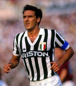 Gaetano Scirea #un vero signore #