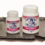 The Product Dorwest Herbs Milk Thistle Tablets for Dogs and Cats 100 Tablets  Can Be Found At - http://vitamins-minerals-supplements.co.uk/product/dorwest-herbs-milk-thistle-tablets-for-dogs-and-cats-100-tablets/