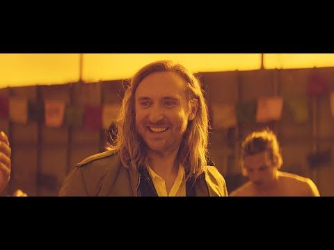 David Guetta ft. Zara Larsson - This One's For You (Music Video) (UEFA E...