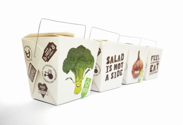 'Real and authentic' trend sweeps packaging designs - Packaging News