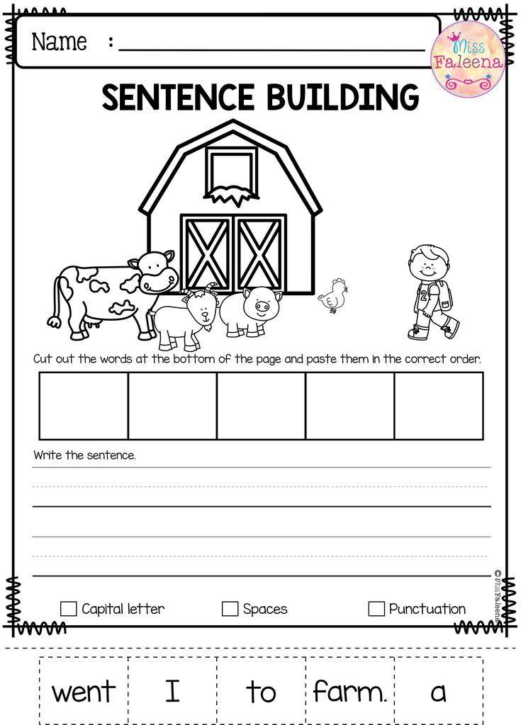 Charmant Kindergarten Druckbare Bildungsarbeitsblätter Für Kinder ...