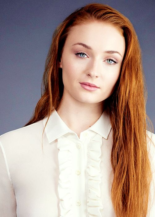 Sophie Turner - The Game of Thrones fans - Go check this tumblr out: https://samstark88.tumblr.com/