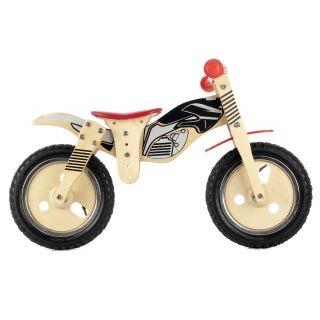 Smart Balance Wooden Bike - Chopper