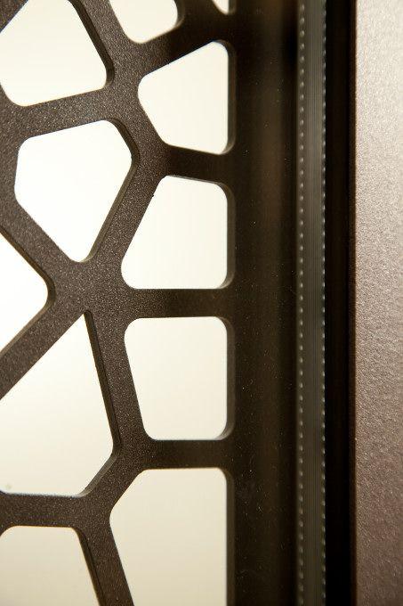 Door detail - parametric design