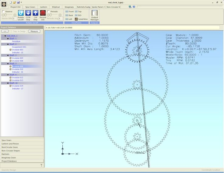 CNC Software: A guide to all the different software packages available for CNC machinists.