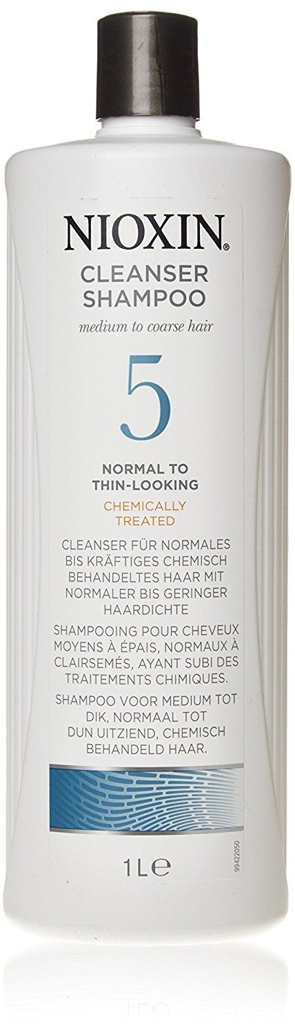 Nioxin System 5 Cleanser 1000ml >>> This is an Amazon Affiliate link. Click image to review more details.
