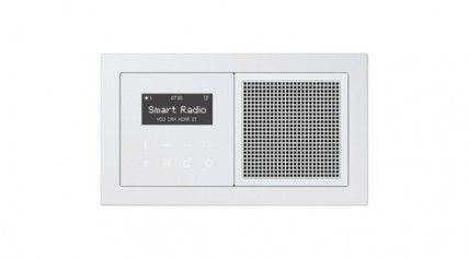 Jung Smart Radio Mono