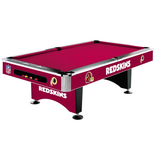 Washington Redskins by Imperial Billiards
