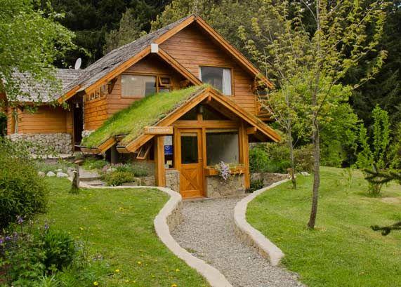 14 best images about tillka on pinterest villas and aqua for Jardin 6 neuquen