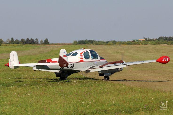 OK-OGA - L200D - Praha - Letňany (LKLT) - planes.cz