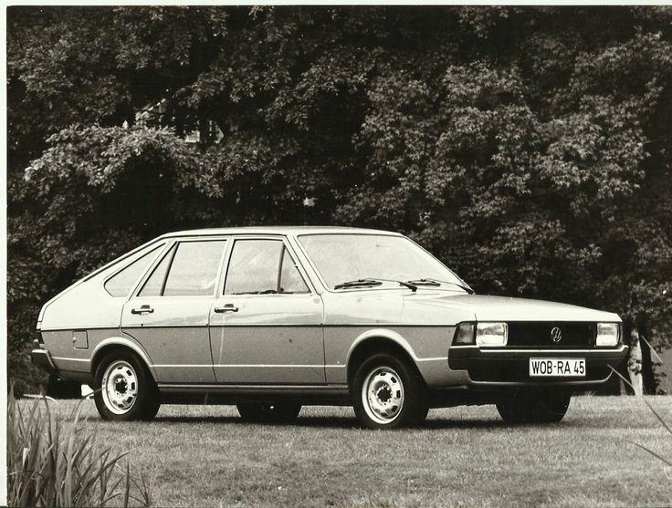 Volkswagen Passat - 1977