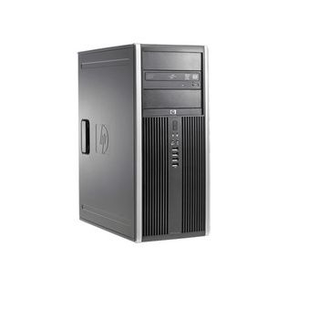Desktop PC HP B0F31EA | Core i5 3470 5 GHz 6144 KB | Capacitate memorie 4 GB DDR3 1600 MHz | Capacitate HDD 500 GB 7200 RPM | Intel HD Integrata | Windows 7 Professional - 64 bit