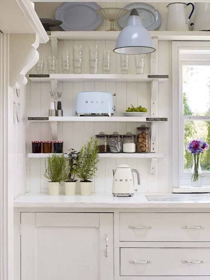 Smeg keukenapparatuur in jaren 50 stijl - Nieuws  Startpagina voor keuken ideeën | UW-keuken.nl