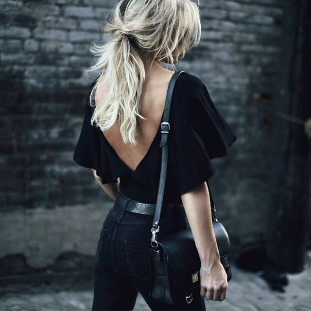 street style,backless
