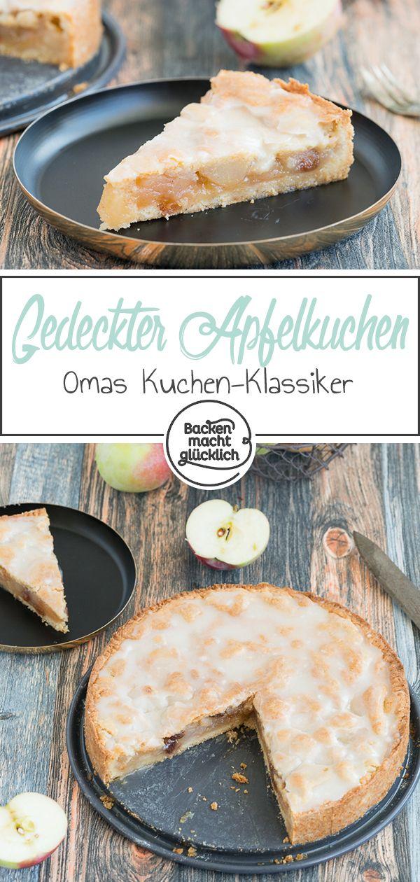 Gedeckter Apfelkuchen Rezept Beste Kuchen Rezepte Apfelkuchen Und Apfelkuchen Rezept