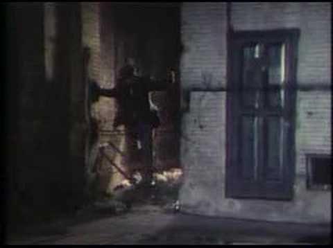 Gabinete Caligari - La sangre de tu tristeza