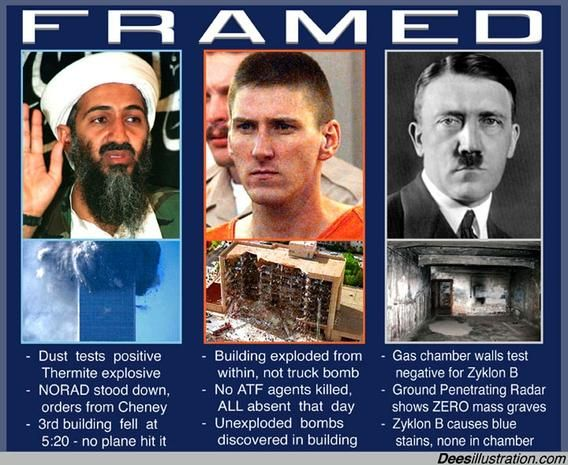 bin laden and hitler compare and In this quiz, you will find 31 quotes from either donald trump, osama bin laden, adolf hitler, benito mussolini, or skeletor can you tell who said what.