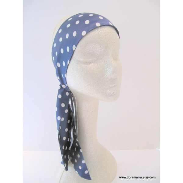 1920'S Navy Silk Headwrap Gatsby Style Head Scarf Silk Hair Accessory... ($20) ❤ liked on Polyvore featuring accessories, hair accessories, silver, headband hair accessories, hair scarves, gatsby headband, head scarves and 1920s headband