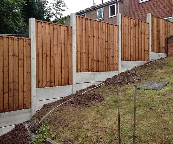 8 Best Concrete Fence Posts Are Not Always Boring Images