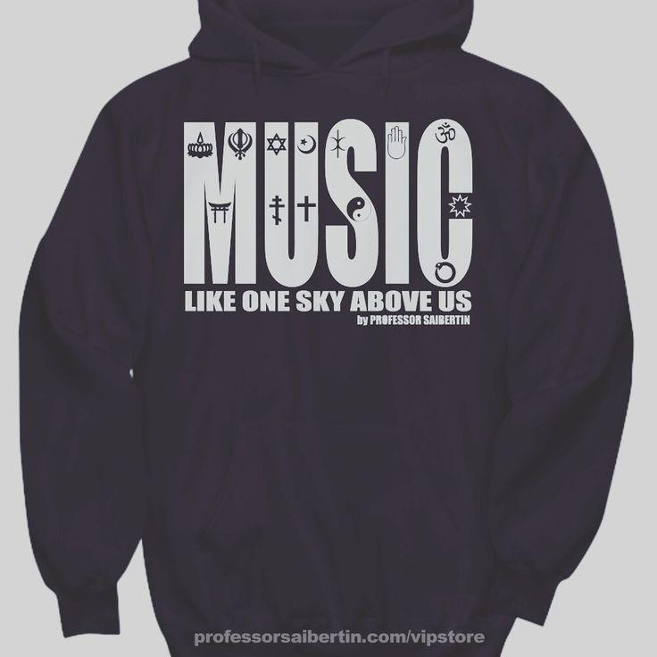 #music #hoodies #shirts #clothing #fashion #peace #love