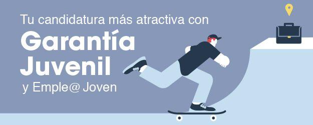 GARANTÍA JUVENIL Y EMPLE@ JOVEN, ¿EN QUÉ CONSISTEN? http://portalvirtualempleo.us.es/garantia-juvenil-y-emple-joven/