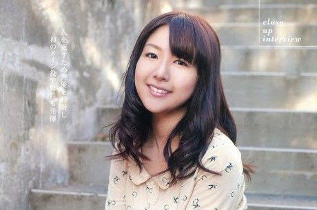 E' morta a 38 anni Miyu Matsuki , la doppiatrice di Lailah in Tales of Zestiria
