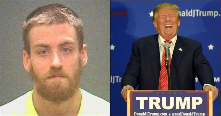 Man Threatens To Assassinate Trump, Gets Slapped With BAD News Hours Later