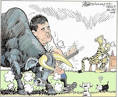 Blue Bulls vs Cheetahs