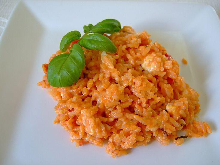 Riso di Napoli, ein raffiniertes Rezept aus der Kategorie Kochen. Bewertungen: 8. Durchschnitt: Ø 3,9.
