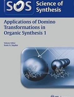 Applications of Domino Transformations in Organic Synthesis free download by Scott A. Snyder Erick M. Carreira Carl P. Decicco Alois Fürstner Guido Koch Gary A. Molander Ernst Schaumann ISBN: 9783131731418 with BooksBob. Fast and free eBooks download.  The post Applications of Domino Transformations in Organic Synthesis Free Download appeared first on Booksbob.com.