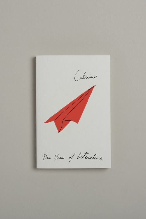 book cover design / New Italo Calvino covers by Peter Mendelsund and Oliver...