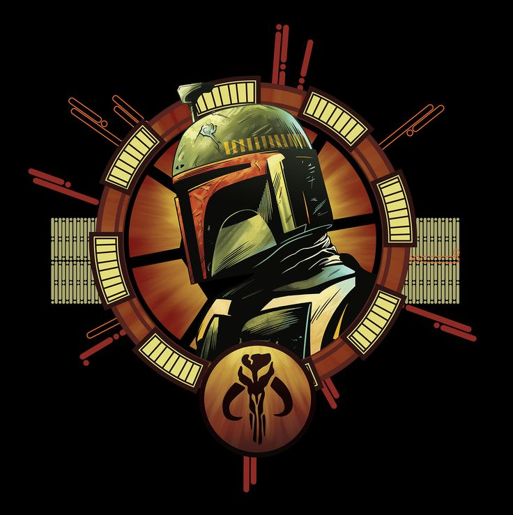My STAR WARS HELMET T-SHIRT series is finally... - A. A. LAWLER