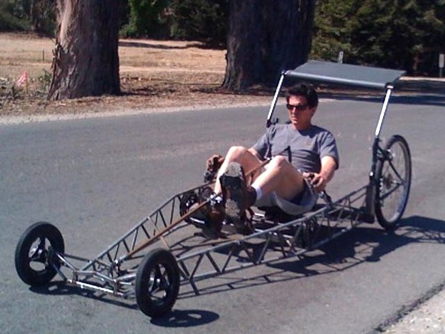 Pedal Dragster Cool Bicycles Amp Trikes Pinterest