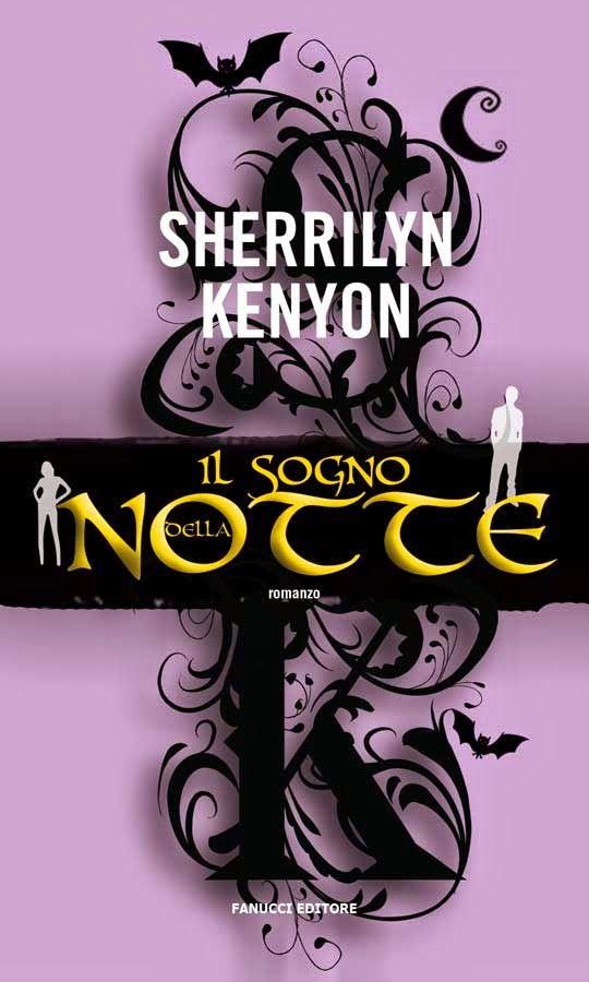 """Leggere Romanticamente e Fantasy: Anteprima """"Il sogno della notte"""" di Sherrilyn Keny..."""