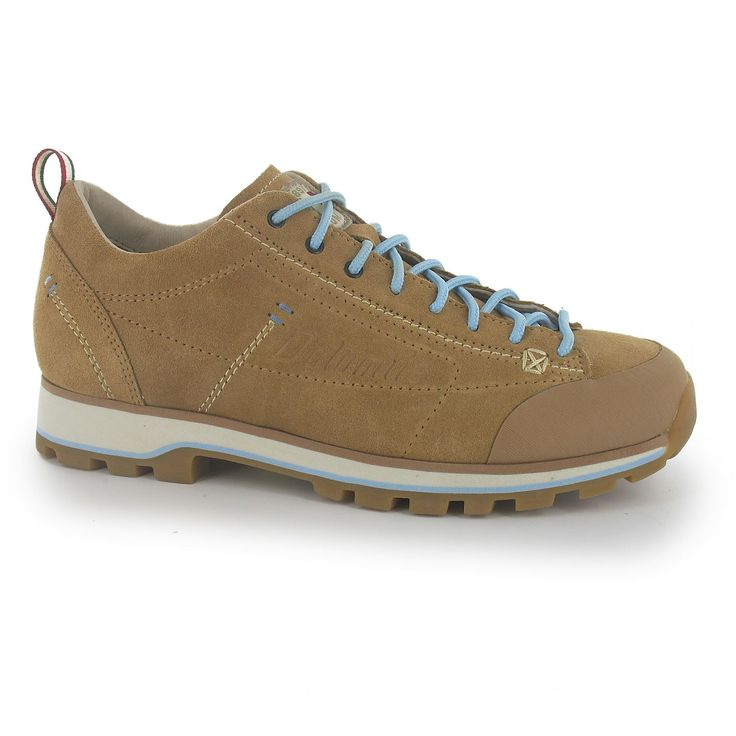 Dolomite | Dolomite Cinquantaquattro Low Ladies Walking Shoes | Ladies  Walking Boots