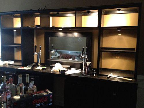 Home Bar DIY   Imgur