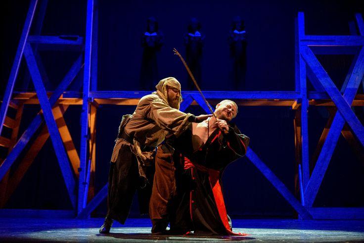 """CONCURS clujescu.ro. http://clujescu.ro/2017/06/28/castigatori-invitatii/Câştigători invitaţii la spectacolul de teatru """"Cocoşatul de la Notre Dame""""."""