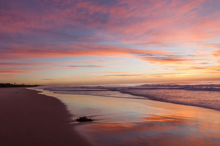 Diamond Beach, NSW, Australia