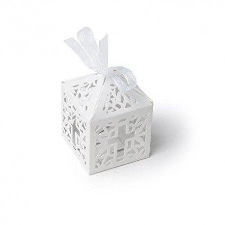Idees Pour Decoration Boite A Enveloppes Communion Fille
