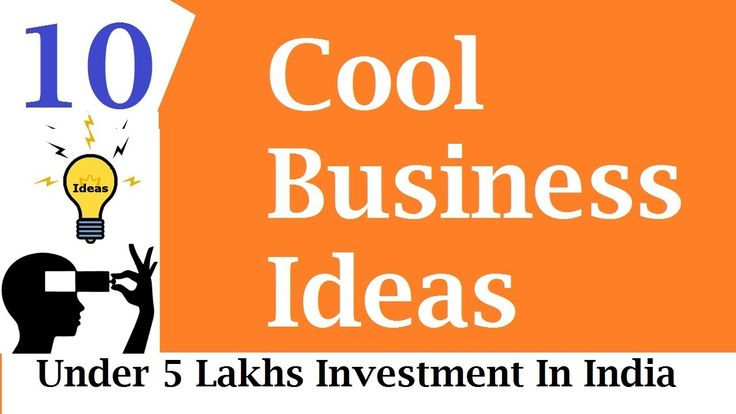 Top 10 Business Ideas Under 5 Lakhs Investment In India - oukas info