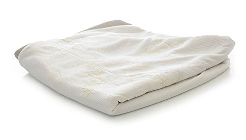 So, you've bought a #Milliard Memory Foam Tri-fold Mattress for a comfortable night's sleep wherever you go, but it's seen some rough days and it needs a new cov...