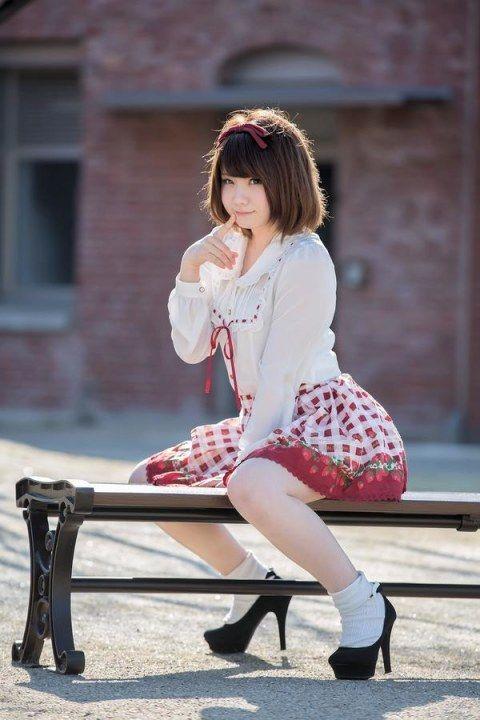#Enako #Enakocos #Enakorin #えなこ #cosplay #japancosplay #japangirlscosplay