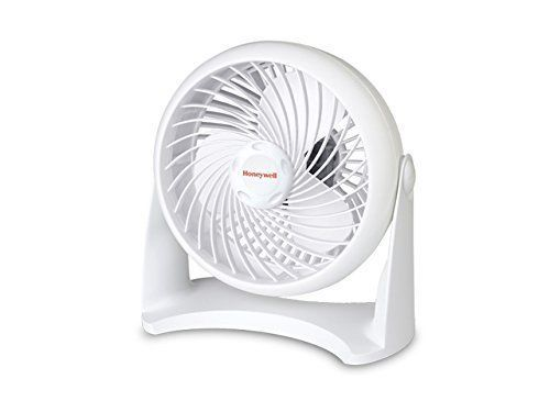 Small Desk Fan Portable Electricity Honeywell Personal Quite Office Home  Cooler #Honeywell