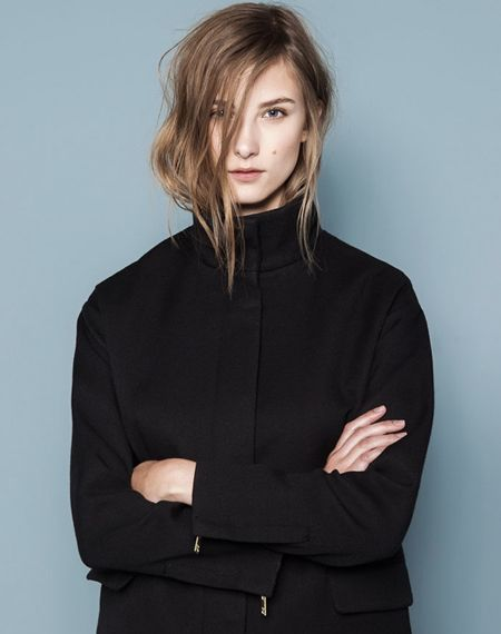 pull & bear fall/winter 2014